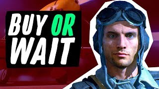 Should You Wait On Battlefield V?