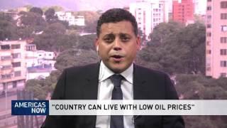 Temir Porras on Venezuela
