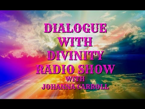 Dialogue with Divinity - Guest: Dr. Elliott Maynard - Timeless