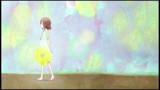 『一週間フレンズ。』ノンクレジットOP「虹のかけら」昆夏美
