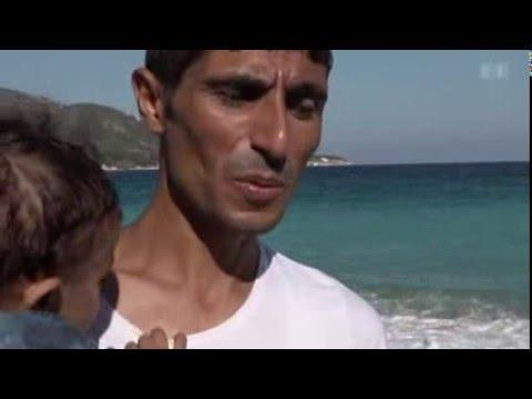 DOK «Sie wollten uns töten» – Eine syrische Familie auf der Flucht 2105983749