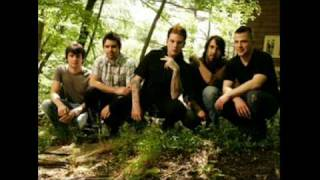 Senses Fail- Life Is Not A Waiting Room (w/lyrics)