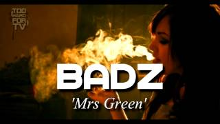 Badz - Mrs Green (Audio)