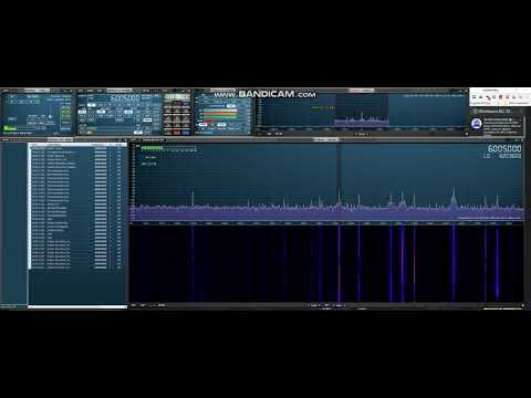 Radio Belarus 31/12/17 @ 08:13 UTC  on 6005 kHz