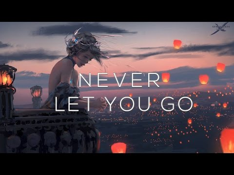 """Never Let You Go""  A Beautiful Chillstep Gaming Mix"