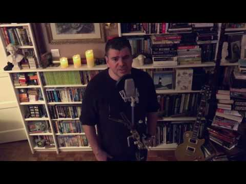 John Mitchell & Liam Holmes-Battle Lines by John Wetton (Cover)