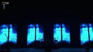 Muse - Psycho live Glastonbury 2016 (Good audio)
