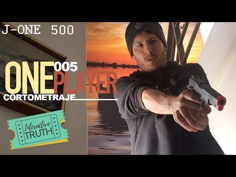 One Player - J-One 5 | Interactive Truth
