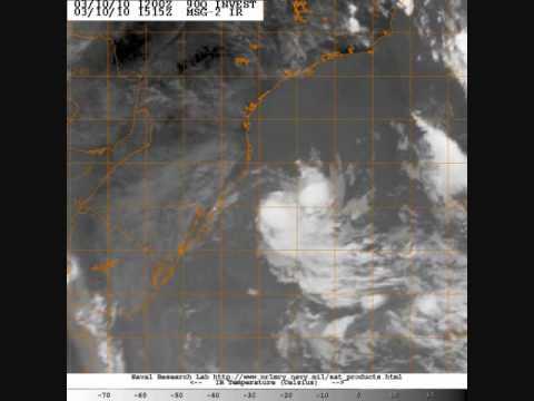 90Q.INVEST (Tropical Storm Anita) - SL90
