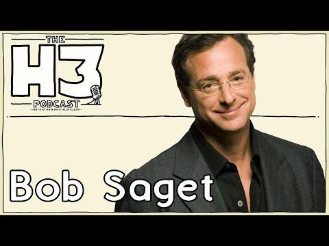 H3 Podcast #57 - Bob Saget