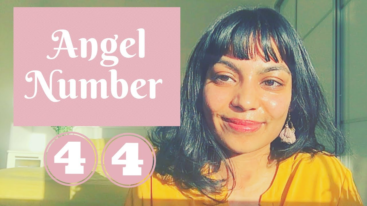 Seeing Angel Number 44? Find Out What It Means!