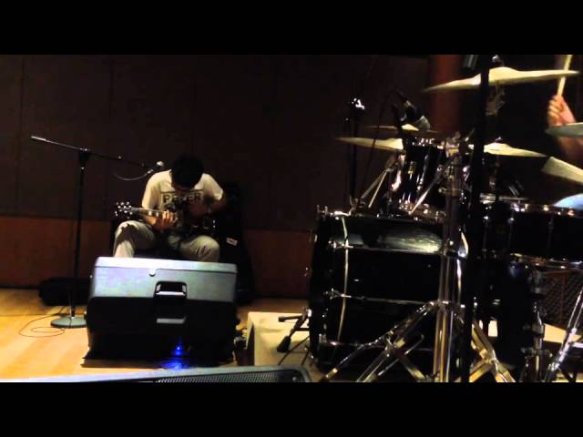 Kangen - Dewa19 (Getronic Rehearsal @Abbe Studio Jakarta) Travel Video