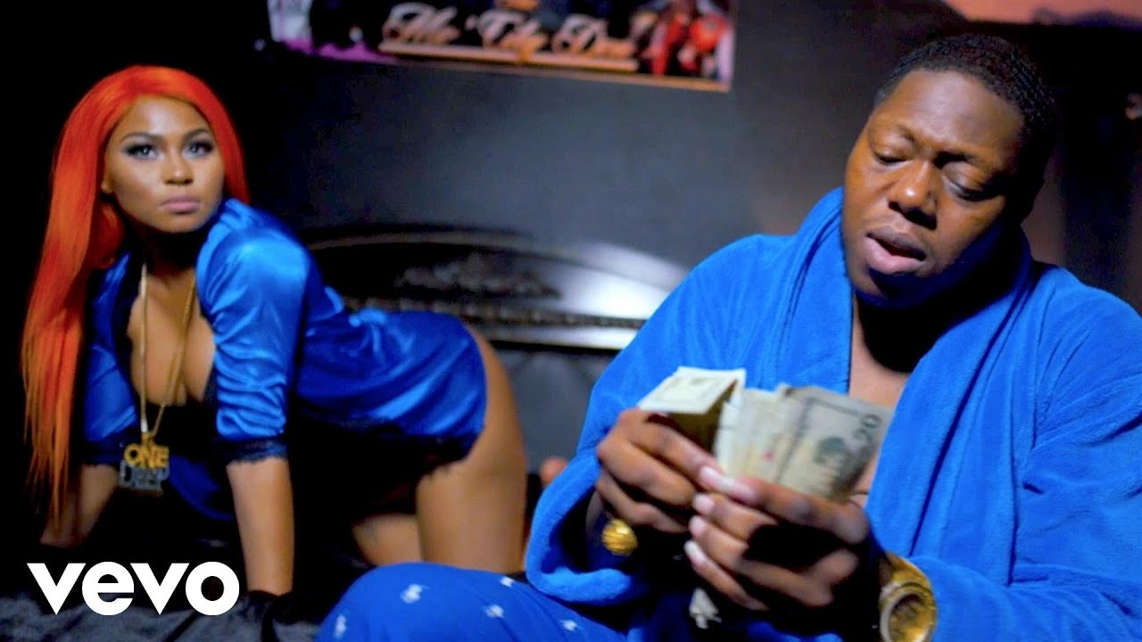 Z-Ro - My Money (Official Video)