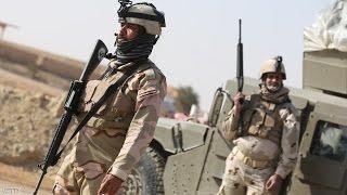 الجيش العراقي يهاجم تلكيف شمال الموصل