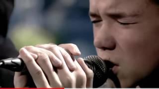 Marcus & Martinus-Heartbeat (LIVE at danish TV) (2016) (ENGLISH/SPANISH/CATALAN SUBTITLES!!!)