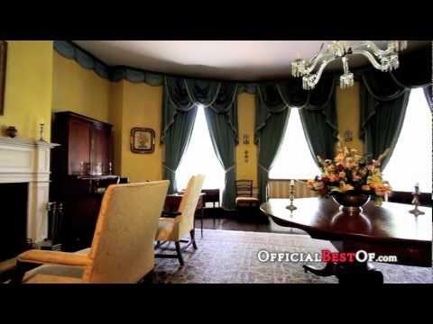 Vincennes - Best Living History - Indiana 2011