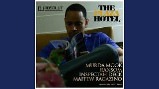 The Plaza Hotel (feat. Murda Mook, Ransom, Inspectah Deck & Maffew Ragazino)