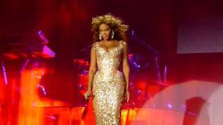 "Beyonce 02.11.2009 - Olympiysky (Moscow) ""YOU ARE THE BEST BABY"""
