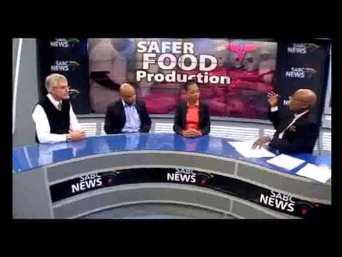Health Talk - Food Safety, 25 April 2015