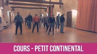 COURS - Le Petit Continental