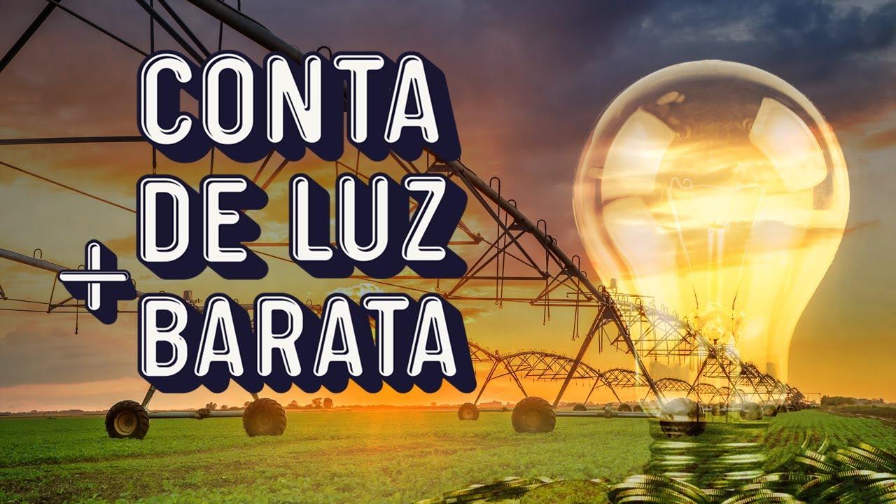 COMO ECONOMIZAR NA CONTA DE LUZ COM A TARIFA BRANCA EM ÁREA RURAL