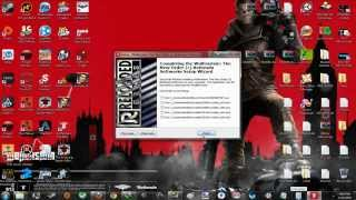 How To Install Wolfenstein The New Order-RELOADED (WORKING 100%)