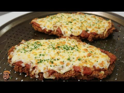 how-to-make-chicken-parmesan- -morris-time-cooking