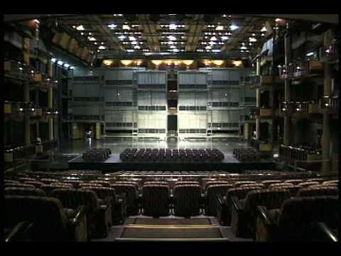 Cerritos Center for the Performing Arts - Flexible Theater