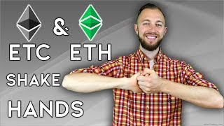 The Ethereum Classic Conspiracy