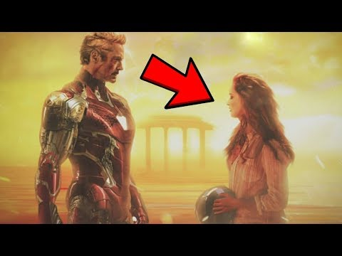 Why The Deleted MCU Post-Credits Scene Changes Everything