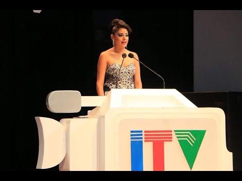 """PREMIOS ITV 2015 Ecuador """"Gala Completa"""" (Vigésima Entrega)"""
