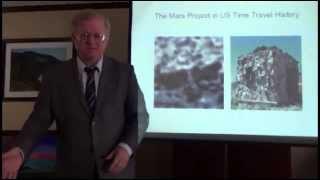Andrew D. Basiago - 2 & 3 Nov. 2013 - Project Pegasus & The Mars Project