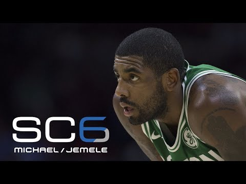 Jeff Van Gundy talks Kyrie Irving, Kevin Love, Andrew Wiggins and more | SC6 | ESPN