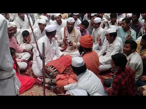 Pakhawaj Solo In Kirtan_Pt. Ashokji Maharaj Panchal(Guruji)-Alandi
