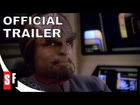 What We Left Behind: Looking Back At Star Trek: Deep Space Nine (2019) - Official Trailer (HD)