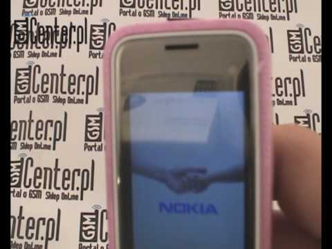 Prezentacja telefonu Nokia 7310 Supernova