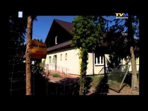 Sanatorium w Górnie