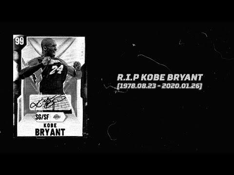 Смотреть клип Слава Кпсс - R.I.P Kobe