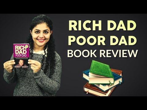 Network Marketing Rich Dad Poor Dad Book Review | Rich Dad Poor Dad Book Summary