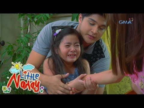 Little Nanay: Full Episode 52