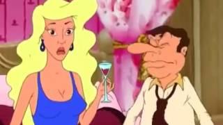 Порно мультфильм