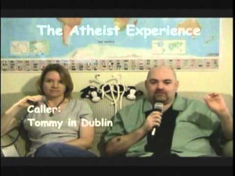 Atheist Experience #619: Would you die for a lie?