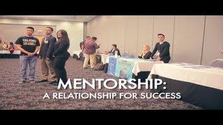Mentorship: A Relationship for Success