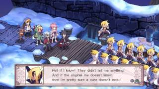 [HD] [PS3] Disgaea 4: A Promise Unforgotten - Episode 6: The A-Virus Pandemic