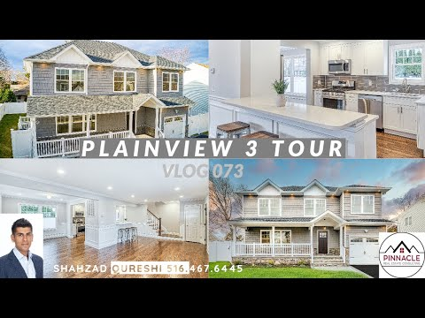 Full Tour Of The BEST VALUE In PLAINVIEW, New York | Vlog 073