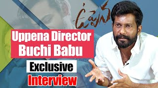 Uppena Director Buchi Babu Exclusive Interview | Greatandhra