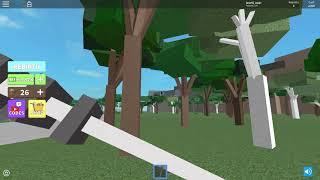 mit ahmet Holz Spiel robloxta stirrup (Code gezeigt) - Holzschnitt Simulator roblox #1