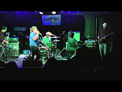 Colorado Music Buzz Bandwagon 2 Quarter-Finals #3 - TNT Music Videos - Denver