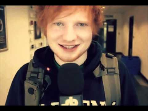 One Night- Ed Sheeran