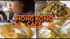 AUTHENTIC HONG KONG CAFE (Cha Chaan Teng) - Fung Bros Food